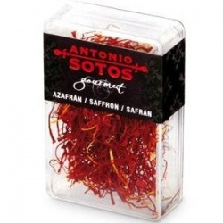 Antonio Sotos Saffron Select Grade 1g